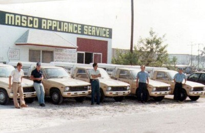 Masco1970 Masco Appliance And Air Conditioning Inc