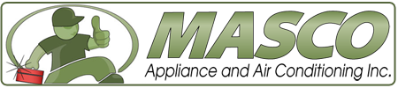 Masco Appliance and Air Conditioning Inc.