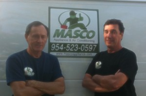 Masco Appliance and Air Conditioning, Inc.